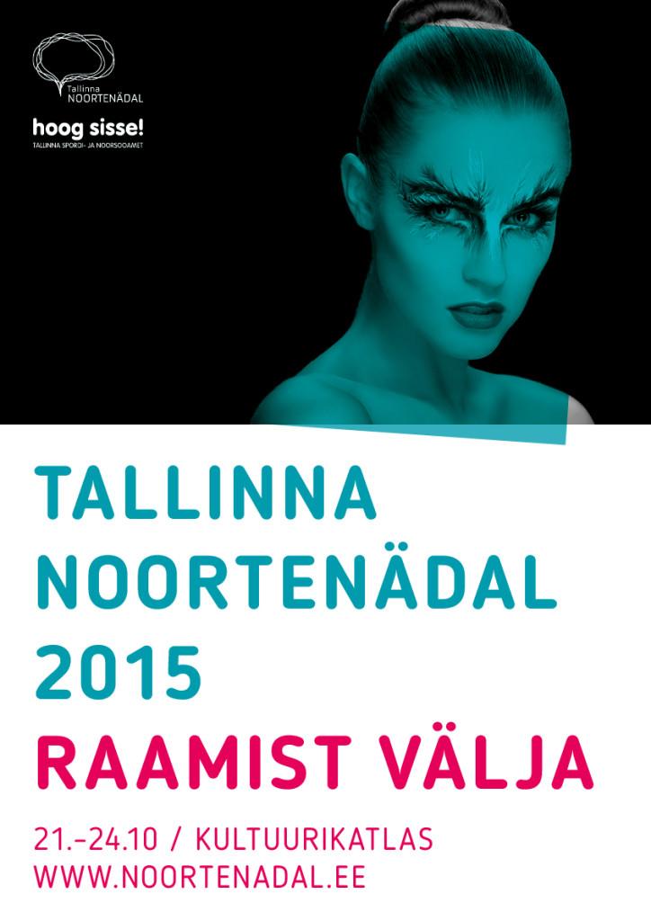 Tallinna noortenädal 2015