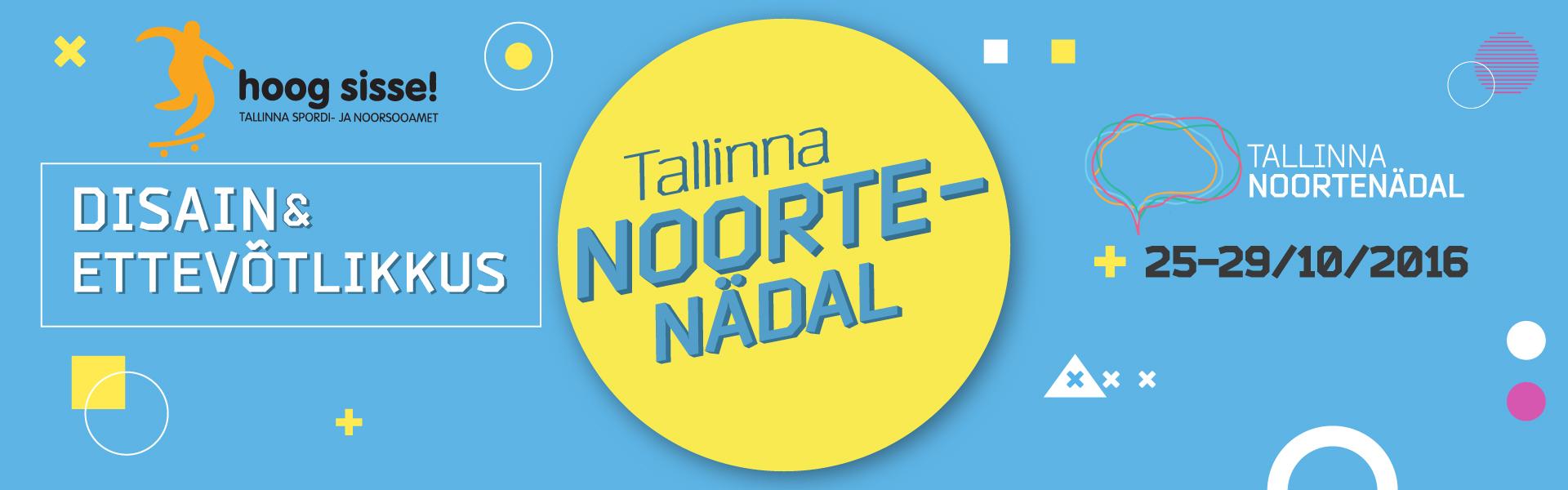 TALLINNA NOORTENÄDAL 2016